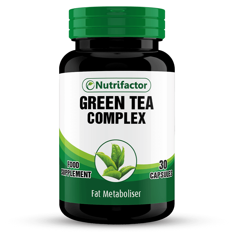 GREEN TEA COMPLEX | Weight Loss