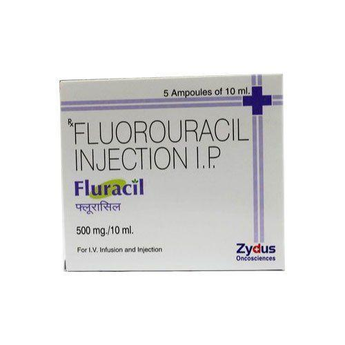 flourouracil injection