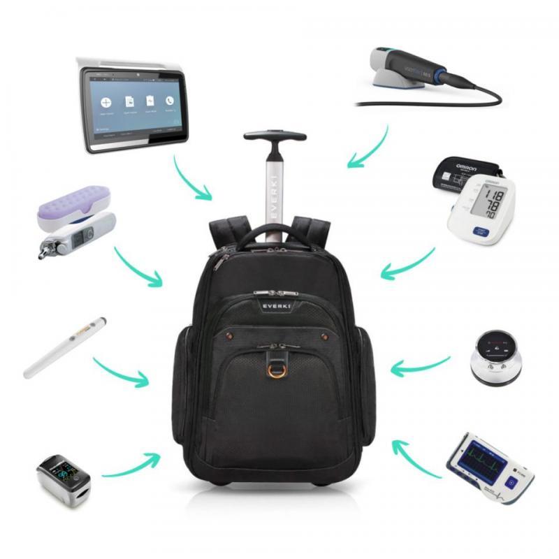 Visionflex Telehealth Mobile Kit