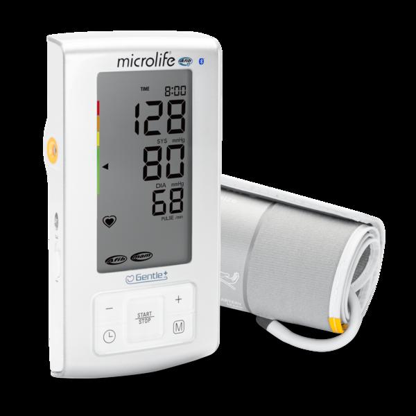 Blood Pressure Monitor - BP A6 BT
