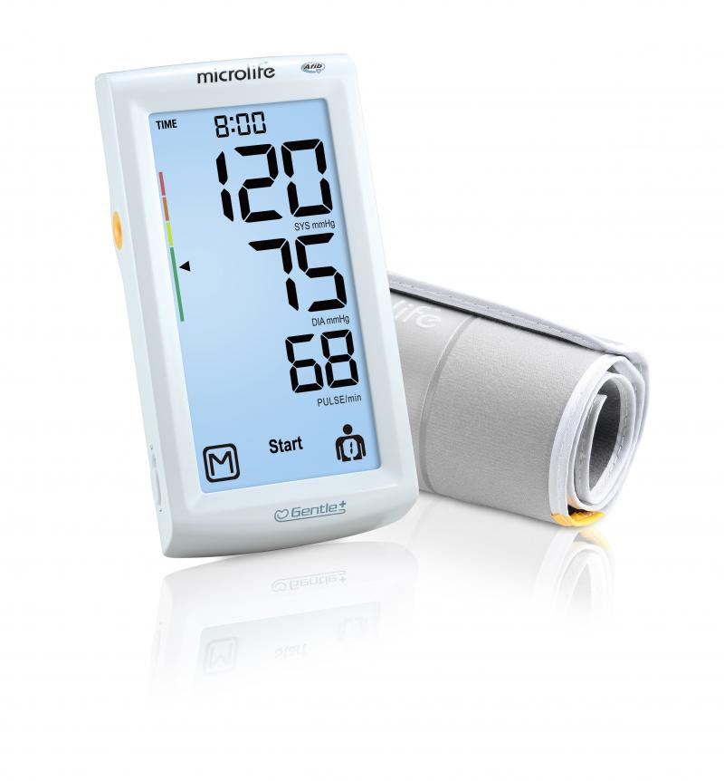 Blood Pressure Monitor BP A7 Touch