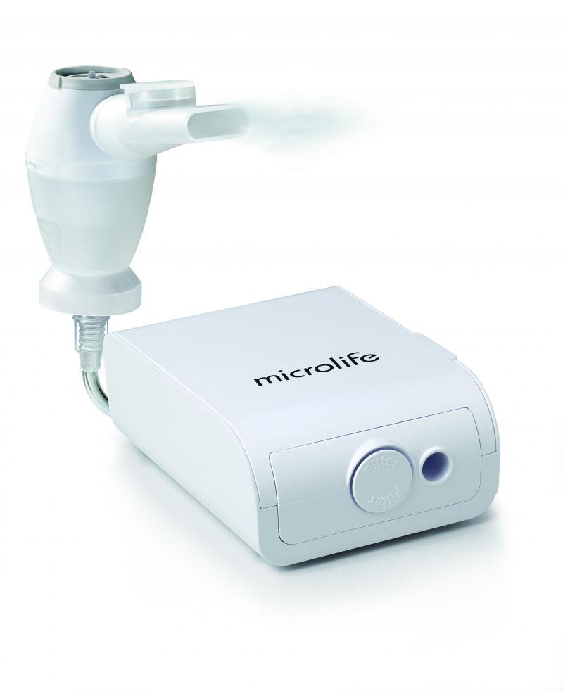 Portable Compressor Nebulizer - NEB1000 - Microlife