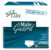 Male Incontinence Pad