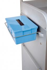 accessoires for distribution carts
