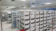 i-ROOM - Real-Time Stock Management in ISO Modular Racks with RFID Technology