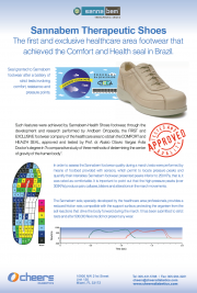 Brazilian Comfort & Health Seal