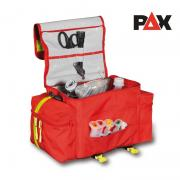 PAX Emergency Bag:  First Responder