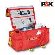 PAX Emergency Bag:  Essen