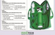 MEDITECH Oxygen Demand Valve Kit