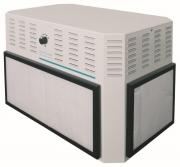 Air Purification Unit PRO110 with pre-filters (during renovation works)