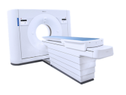 The IQon Spectral CT is the world's first detector-based CT, delivering multiple layers of retrospective data in a single, low-dose scan. Fully integrated with your current workflow, this proprietary approach to CT delivers extraordinary diagnostic quality, empowering you to improve your clinical confidence and make the right diagnosis in the first scan.