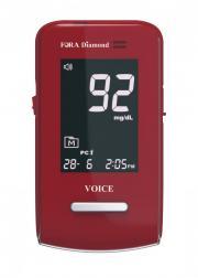 FORA® Diamond VOICE (red)