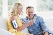 FORA Diamond Cuff BP Blood Pressure Monitoring System