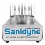 Sanidyne Prime Remote Front