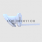 Armstrong with Tail(Fluoroplastic Ventilation Tube, Grommet, Middle Ear Implants)