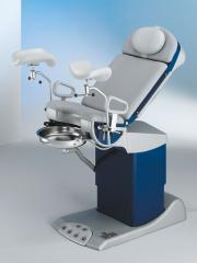 medi-matic® 115 - Examination and treatment chair for urology