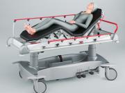Patient stretcher STS Model 282.2010.1