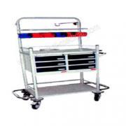 traumacare-crash-cart