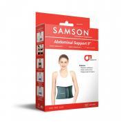 Samson Abdominal Support, abdominal Support, Back Support, Back Brace, Back Pain. Back Pain Relief, Back Belt