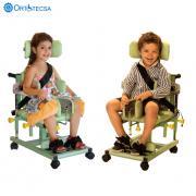 Mobile Posture Training Seat