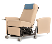 CHAMPION MEDICAL RECLINER Accent 2