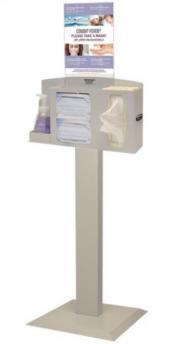 Bowman Stand dispenser