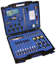 Medical Gas Test and Commissioning Kit (Digital)