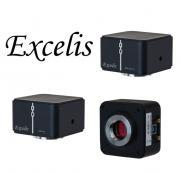 Excelis MPX Series digital microscope cameras