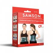 Contoured support, Back support, Lumbo Support, Sacral support, Pain relief support, Back Pain