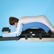 SchureMed Schure Spine Frame with Pads