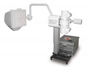 assembling x-ray machine