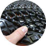 Anti-fatigue Fluid Management Mat
