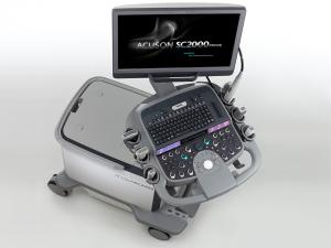 ACUSON SC2000 PRIME Navigational guidance, automated measurements, and integrated protocols empower you to work better and more efficiently