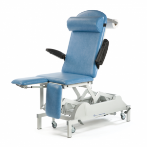 Medicare Multi Couch - Podiatry Chair