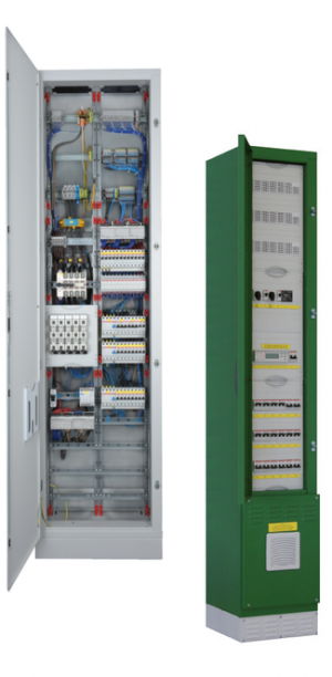 IPS and Control Panels