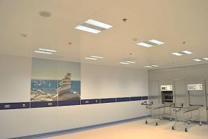 Modular Ceiling System