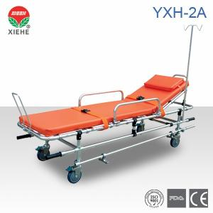 Aluminum Alloy Ambulance Stretcher YXH-2A