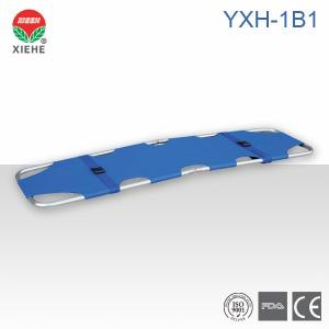 Aluminum Alloy Folding Stretcher YXH-1B1