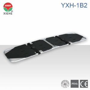 Aluminum Alloy Folding Stretcher YXH-1B2