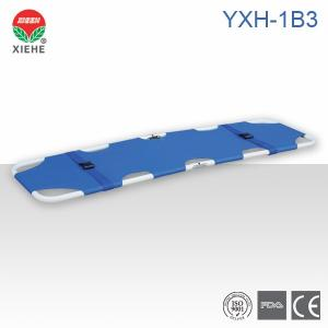 Aluminum Alloy Folding Stretcher YXH-1B3
