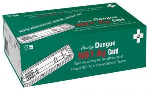 Dengue Rapid Test for detection of NS1 Antigen