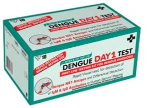 Dengue Rapid Test