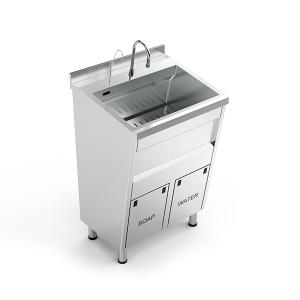 Doctor Hand Wash Unit - Mono Section