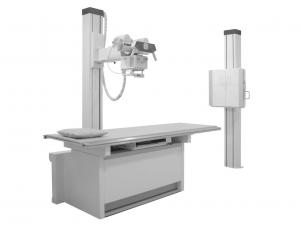 EXAMION X-R Static BT & WS CS X-ray system