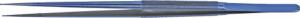 MICRO-FORCEPS – ROUND HANDLE - TITAN