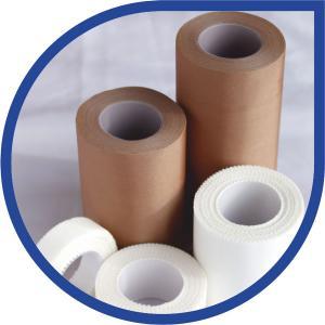 Zinc Oxide Adhesive Plaster  MT-2306