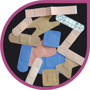 First Aid Bandage  MD-2305