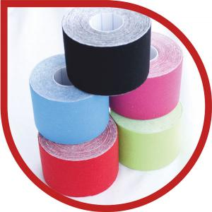 Kinesiology Plain Tape  ST-2308