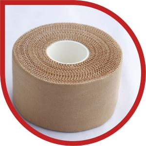 Porous Rayon Cotton Adhesive Tape  ST-2312