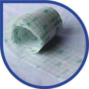 Waterproof PU Dressing Roll  MT-2308